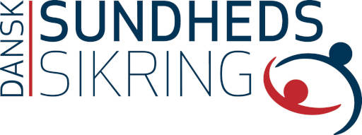 Dansk Sundhedssikring logo